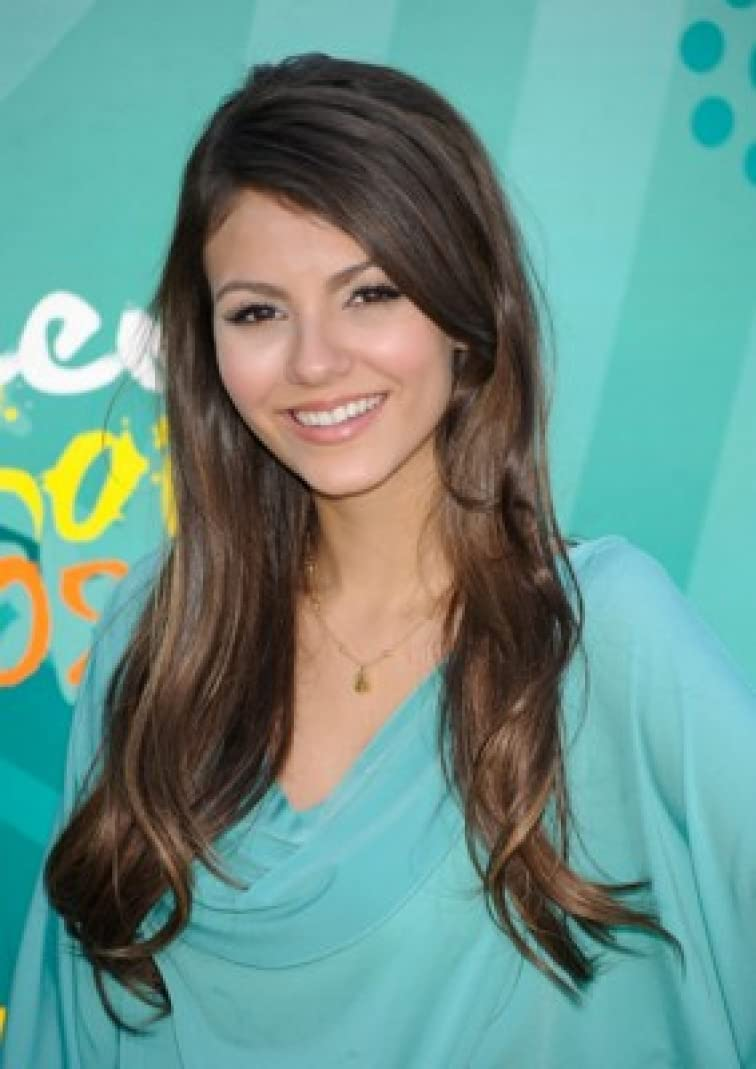 Weekly update Victoria Justice - 36X48 #FCA296318 Poster Ranking TOP8 FCA