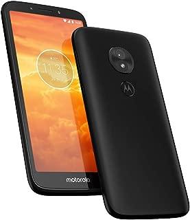 "Smartphone, Motorola, Moto E5 Play, XT1920, 16 GB, 5.34"", Preto"