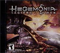 Hegemonia: Legions Of Iron (輸入版)