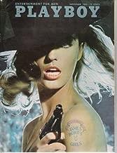 1965 playboy magazine