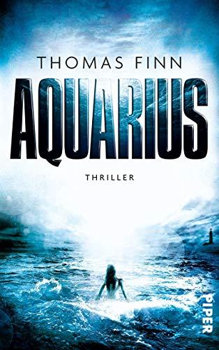 Aquarius: Thriller