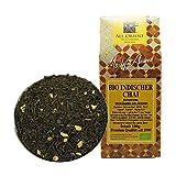 All Orient BIO Indischer Chai | 100g | Schwarztee | loser Tee | ayurvedische Gewürze | ohne Zusatz...