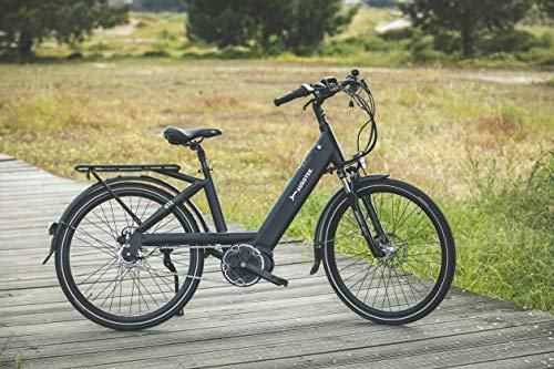 Aurotek Lisbon Bicicleta Eléctrica de Paseo