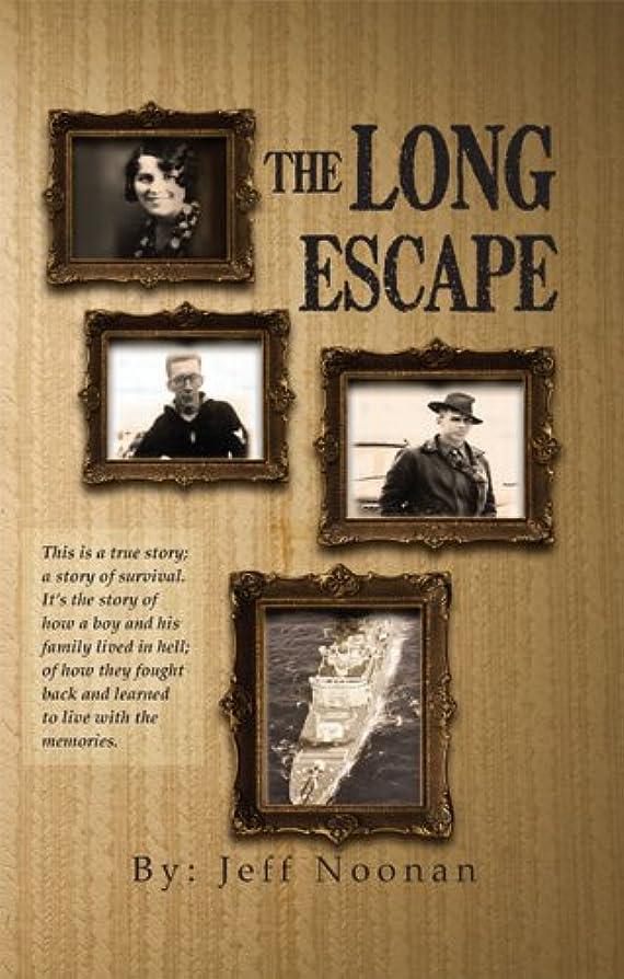 急襲サーマルスリンクThe Long Escape (English Edition)