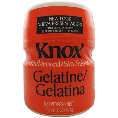 Unflavored Gelatin - 1 lb