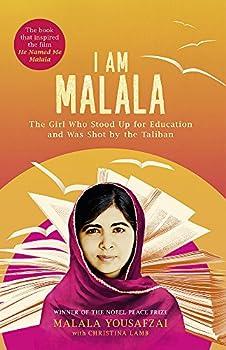 Paperback I Am Malala Book