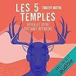 Couverture de Les 5 temples