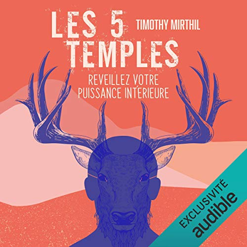 Les 5 temples  By  cover art
