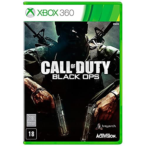 Call of duty:black ops limited edition