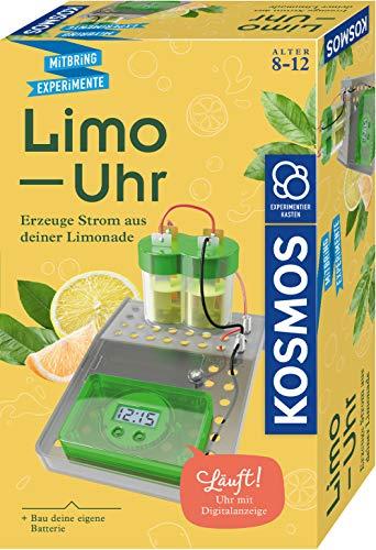Kosmos -   658090 Limo-Uhr,