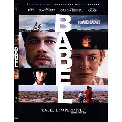 Babel - Legendado