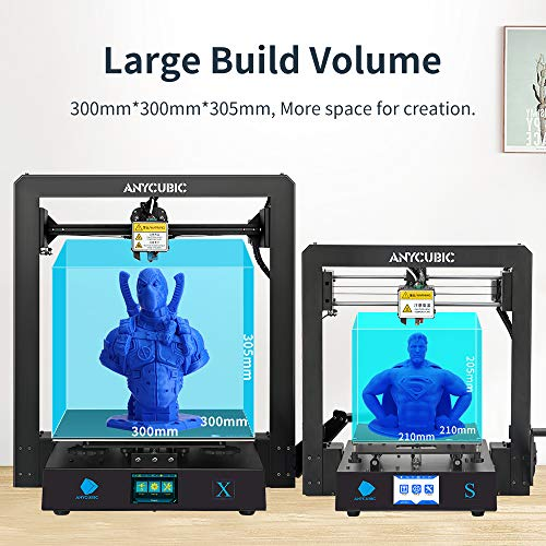 Anycubic – Mega X - 3