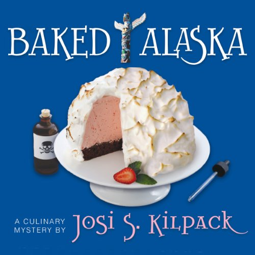 Baked Alaska cover art