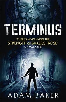Terminus by [Adam Baker]