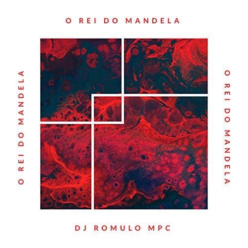 DJ Romulo MPC