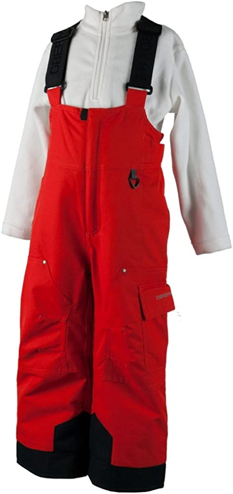 Obermeyer lowest price Baltimore Mall Volt Insulated Ski Pant Boys Little