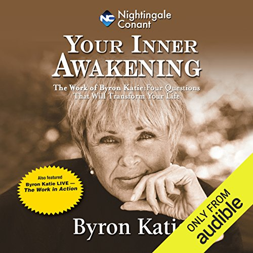 Your Inner Awakening cover art