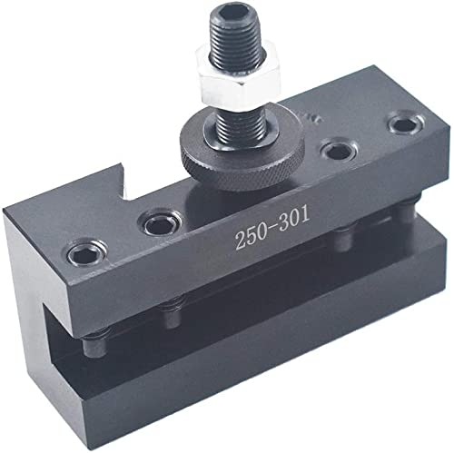 discount New CXA #1 Quick Change 250-301 Tool lowest Post Turning & popular Facing Holder outlet sale