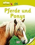 memo Kids. Pferde und Ponys - Maria Zettner