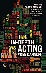 IN-DEPTH ACTING book by Dee Cannon