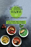 El libro de cocina vegano sobre un presupuesto: Recetas veganas saludables, asequibles, rápidas y fáciles para su familia ( SPANISH EDITION)