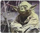 ABYstyle - Star Wars - Alfombrilla de raton - Yoda