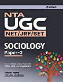 NTA UGC Net Sociology 2019