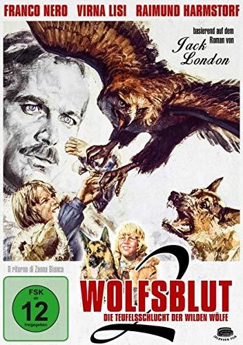 Wolfsblut - Teufelsschlucht der wilden Wölfe [Alemania] [DVD]