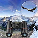 Tip&Top creation Binoculars Telescope Night Vision for Outdoor Activity Hiking, Climbing, Bird Watching
