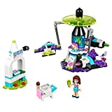 LEGO Friends Amusement Park Space Ride 41128 Toy for Girls and Boys