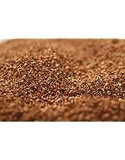 VersaCork Corcho granulado, Material de Relleno, schüttdäm Mung/Cavidad aislamiento/100% granulado de Corcho, 25, 50, 100L
