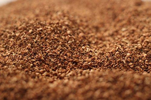 VersaCork Korkgranulat/Schüttdämmung/Hohlraumdämmung/Füllmaterial/Granulat / 100% Kork, 100% natürlich (25)