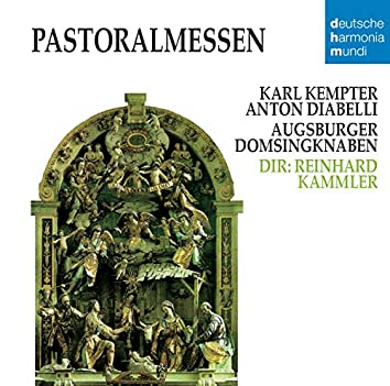 Kempter, Diabelli: Pastoralmessen
