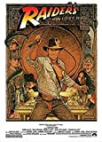Xzmafthfrw Buyartforless Indiana Jones - Raiders of The