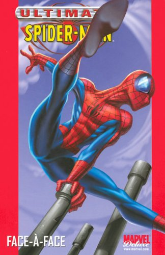 Ultimate Spider-Man Vol 2