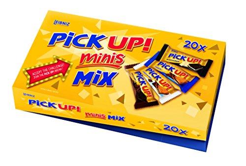 Leibniz PiCK UP! minis Mix, 7er Pack (7 x 212 g)
