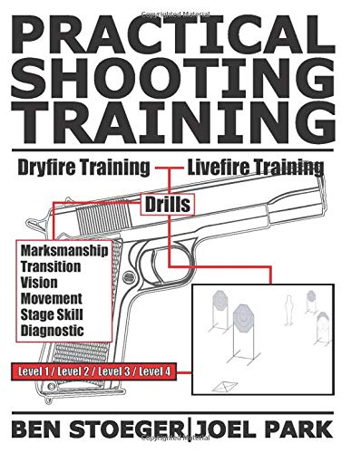 Compare Textbook Prices for Practical Shooting Training  ISBN 9798593500014 by Stoeger, Benjamin,Park, Joel,Stoeger, Ben,Cook, Jenny