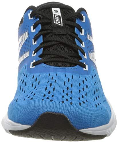 New Balance Draft, Scarpe per Jogging su Strada Hombre, Azul (Vision Blue), 40 EU