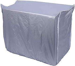 Garsent airconditionerhoes, stofdichte en waterdichte beschermhoes voor airconditioner (86 x 32 x 56 cm)