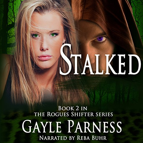 Stalked cover art