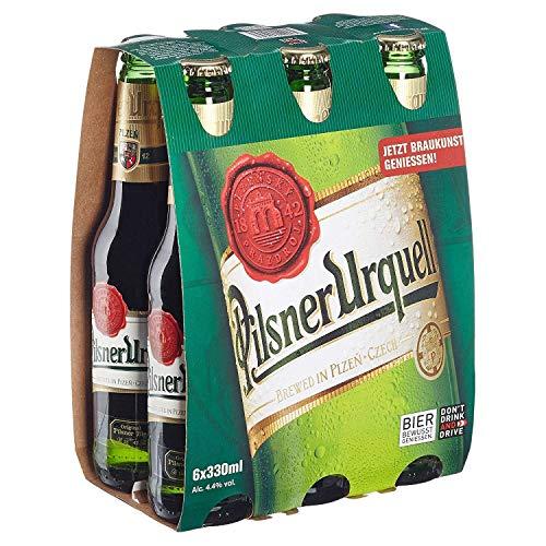 Birra Pilsner Urquell Cl 33 Plzensky