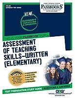 Assessment of Teaching Skills-Written (ATS-We)