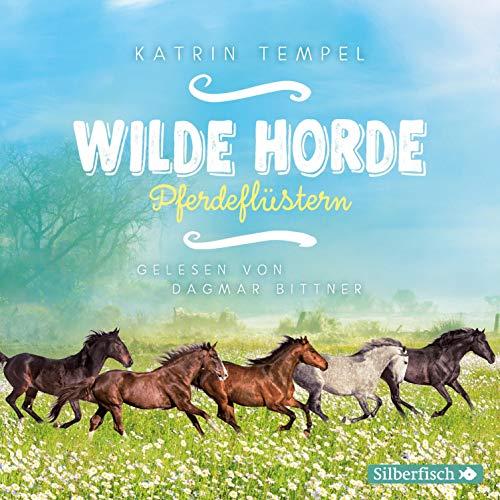 Pferdeflüstern Titelbild