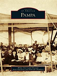 Pampa (Images of America) (English Edition)