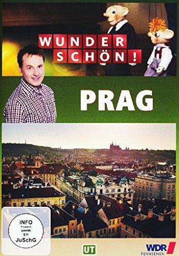Wunderschön! - Prag