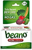 beano Ultra 800 Gas Prevention, Food Enzyme...