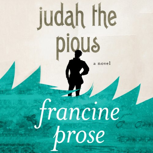 Judah the Pious Titelbild