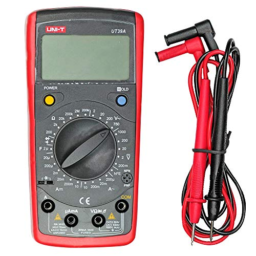 Best Shopper - Digital Multimeter UNI-T UT39A
