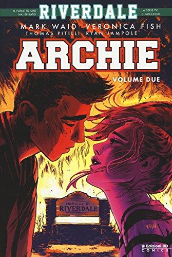 Archie (Vol. 2)