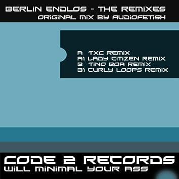 Berlin Endlos Remix